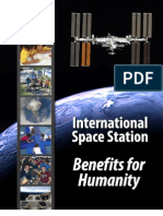 ISS Benefit for Humanity.