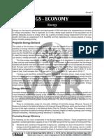 GS Economy Energy