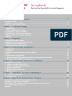 Environment Index 2006