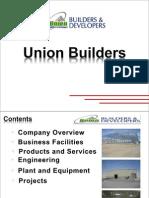 Uniob Builders