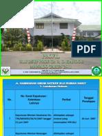 Profil RSUP Kandou Manado 2012