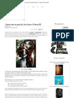 Quem são os pais de Jon Snow_ Parte III ~ Game of Thrones BR.pdf