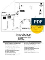 BrandMIND Office Directions