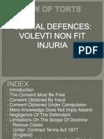 General Defences Priya