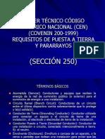 53167086 Requisitos de Puesta a Tierra Cen
