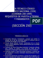 53167086 Requisitos de Puesta a Tierra Cen