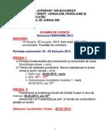 Bibliografie Licenta Feb 2013