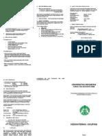 Leaflet PPDS Kedokteran Okupasi