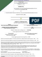 HARSCO CORP 10-K (Annual Reports) 2009-02-24
