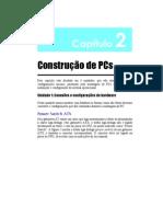 cap02 - Construção de PCs