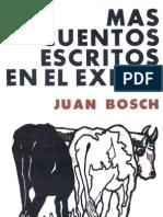 Juan Bosch - Ms cuentos escritos en el exilio.pdf