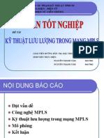 BAO CAO MPLS-TE