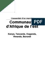 L'essentiel d'un marché Afrique de l'Est
