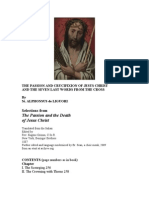 Alphonsus ThePassionAndCrucifixionOfJesusTheSevenLastWordswithNotesPicture