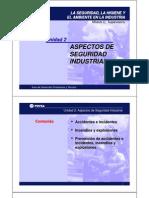 03. Aspectos de Seguridad Industrial