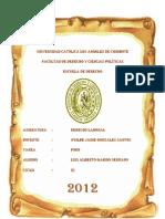 Dl Himbote Derecho Luis Gabino Unidad III