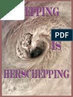 De Schepping is Herschepping – een historiografische interpretatie