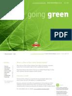 Royal Mail - Carbon Neutral Door Drop