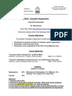 SyllabusCS224 1433-34 1st Sem..pdf