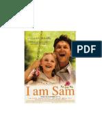 Informe Pelicula i Am Sam
