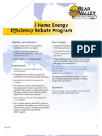 Bear-Valley-Electric-(Southern-California-Water-Co)-Residential-Energy-Efficiency-Programs