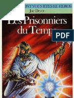 Loup Solitaire 11 - Les Prisonniers Du Temps