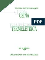 Usina Termeletrica 20961