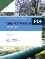CDM Methodology Booklet.Nov. 12
