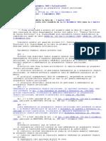 Lege 360-2003 = Regim Substante Chimice Periculoase