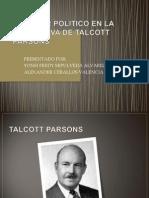 EL PODER POLITICO EN LA PERPECTIVA DE TALCOTT.pptx