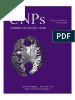 Cuad Neuropsicol V1 N2 Consolidado