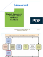 Strategic Management Chapter 04
