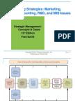 Strategic Management Chapter 08
