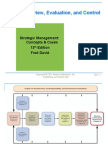 Strategic Management Chapter 09