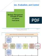 Strategic Management Chapter 09
