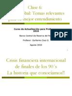 06 Crisis Financiera Global
