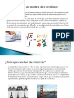 Didactica de Las Matematicas