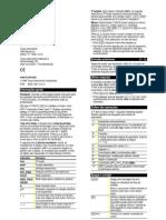 User Guide TI-30X IIB-Pt