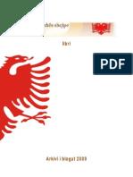 Enigma e Gjuhes Shqipe