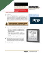Altronic DD-40NTV-II Installation Instructions (FORM DD-40NTV II)