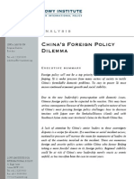 Jakobson Chinas Foreign Policy Dilemma Web3 Use This