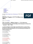DRSEnt Chapter 4 CCNA Discovery 3 4.0 2012 100% — HeiseR Dev Zone