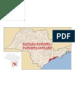 Baixada Paulista (Paulista Lowland)