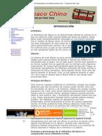 Operaciones fundamentales en la aritmética del ábaco chino - Traducido por Peter Yang