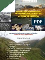 Oro Orogenico Ollachea-Rinconada