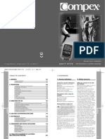 Manual Sport Elite en V2