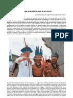 A Farra Da Antropologia Oportunista[1]. Reportagem Da Revista Veja - 01-05-2010