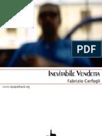 Fabrizio Cerfogli - Inevitabile Vendetta