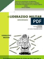Liderazgo Militar