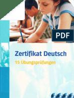 3190018685 Zer t Deutsch Book